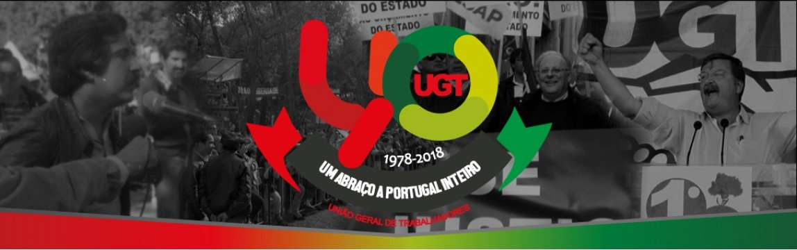 40 anos UGT