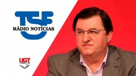 TSF | UGT reticente com o prolongamento do lay-off simplificado