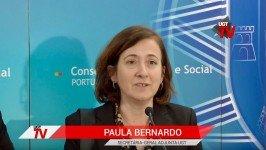 UGT TV - Reunião na Concertação Social: O impacto do Covid-19 para os trabalhadores